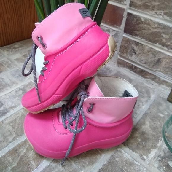 CROCS Shoes | Crocs Blitzen Convertible